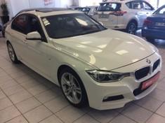 2018 BMW 3 Series 320D M Sport Auto Eastern Cape