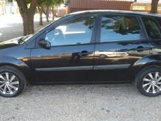 2007 Ford Fiesta 1.4i 5dr  Gauteng Pretoria_4