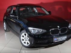 2014 BMW 1 Series 116i 3dr f21  North West Province Klerksdorp_2