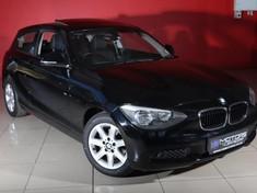 2014 BMW 1 Series 116i 3dr f21  North West Province Klerksdorp_3