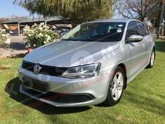 2013 Volkswagen Jetta 1.4 Tsi Trendline  Gauteng