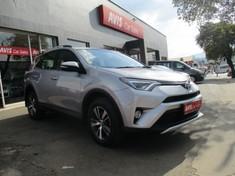 2018 Toyota Rav 4 2.0 GX Auto Kwazulu Natal