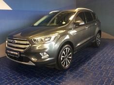 2018 Ford Kuga 1.5 Ecoboost Trend Gauteng