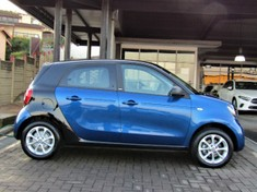2018 Smart Forfour Passion Auto Kwazulu Natal Margate_1