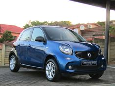 2018 Smart Forfour Passion Auto Kwazulu Natal Margate_3