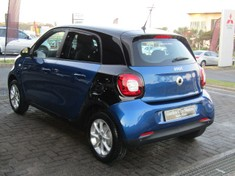 2018 Smart Forfour Passion Auto Kwazulu Natal Margate_4