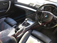 2010 BMW 1 Series 120i Convertible  Gauteng Vanderbijlpark_4