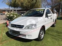 2007 Opel Corsa Utility 1.4i P/u S/c  Gauteng