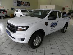 2020 Ford Ranger 2.2TDCi XL PU SUPCAB Gauteng Springs_0