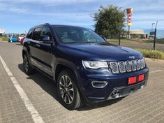 2020 Jeep Grand Cherokee 3.0L V6 CRD O/LAND Gauteng