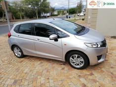 2015 Honda Jazz 1.2 Comfort Western Cape