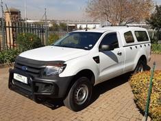 2015 Ford Ranger 2.2tdci Xl P/u S/c  Gauteng