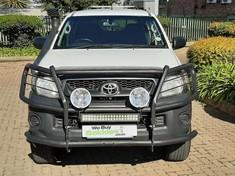 2011 Toyota Hilux 2.5d-4d Srx 4x4 Pu Dc  Gauteng Centurion_1