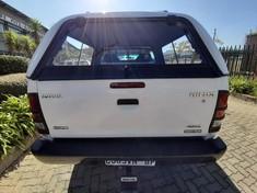 2011 Toyota Hilux 2.5d-4d Srx 4x4 Pu Dc  Gauteng Centurion_3
