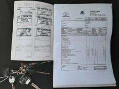 2011 Toyota Hilux 2.5d-4d Srx 4x4 Pu Dc  Gauteng Centurion_4