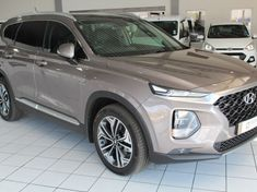 2019 Hyundai Santa Fe R2.2 AWD Elite Auto (7 SEAT) Gauteng