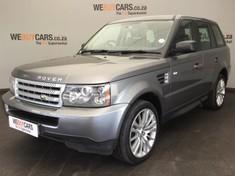 2009 Land Rover Range Rover Tdv8 Vogue Se  Gauteng