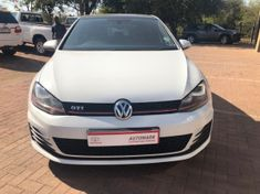 2014 Volkswagen Golf VII GTi 2.0 TSI DSG Limpopo Hoedspruit_1