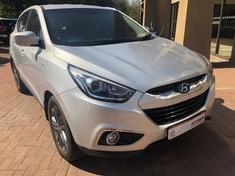 2015 Hyundai iX35 1.7 CRDi Premium Limpopo
