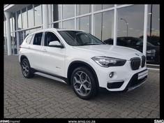 2016 BMW X1 xDRIVE20d xLINE Auto Western Cape