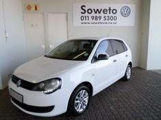 2014 Volkswagen Polo Vivo 1.6 Trendline 5Dr Gauteng