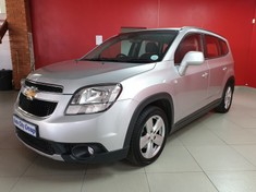 2013 Chevrolet Orlando 1.8ls  Gauteng