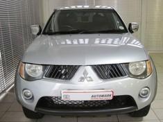 2009 Mitsubishi Triton 3.2 Di-d 4x4 Pu Dc  Mpumalanga White River_0
