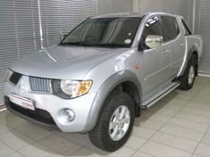 2009 Mitsubishi Triton 3.2 Di-d 4x4 Pu Dc  Mpumalanga White River_1
