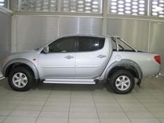 2009 Mitsubishi Triton 3.2 Di-d 4x4 Pu Dc  Mpumalanga White River_3