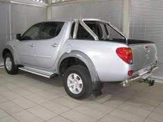 2009 Mitsubishi Triton 3.2 Di-d 4x4 Pu Dc  Mpumalanga White River_4
