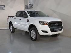 2018 Ford Ranger 2.2TDCi XL 4X4 Auto Double Cab Bakkie Gauteng Sandton_2
