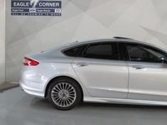2016 Ford Fusion 2.0 TDCi Titanium Powershift Gauteng Sandton_4