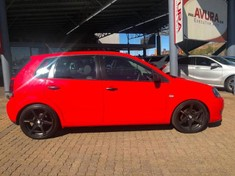 2015 Volkswagen Polo Vivo 1.6 Trendline 5Dr North West Province
