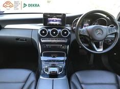 2016 Mercedes-Benz C-Class C180 Avantgarde Auto Western Cape Goodwood_4