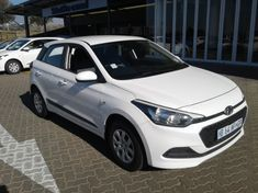 2017 Hyundai i20 1.4 Motion Auto Gauteng