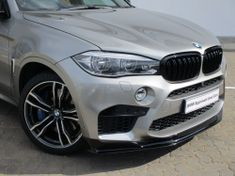 2016 BMW X6 M Automatic   Kwazulu Natal Pinetown_1