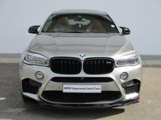 2016 BMW X6 M Automatic   Kwazulu Natal Pinetown_2