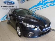 2015 Mazda 3 2.0 Individual Kwazulu Natal
