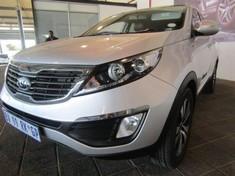 2012 Kia Sportage 2.0 Awd At  Gauteng Midrand_2
