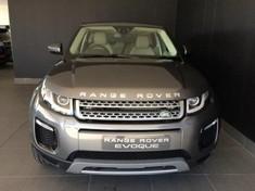 2019 Land Rover Evoque 2.0 SD4 SE Gauteng Johannesburg_2