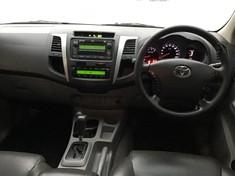 2010 Toyota Hilux 3.0 D-4d Raider 4x4 At Pu Dc  Gauteng Centurion_2