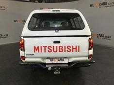 2013 Mitsubishi Triton 2.4 Mpi Glx Pu Sc  Western Cape Cape Town_1