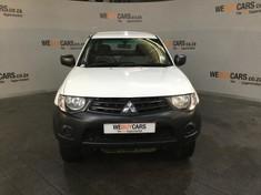 2013 Mitsubishi Triton 2.4 Mpi Glx Pu Sc  Western Cape Cape Town_3