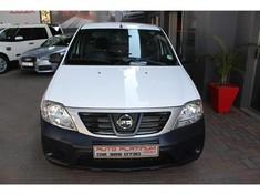 2018 Nissan NP200 1.5 Dci  Ac Safety Pack Pu Sc  Gauteng Pretoria_2