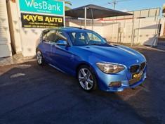 2014 BMW 1 Series 116i M Sport Line 5dr A/t (f20)  Western Cape