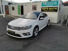 2016 Volkswagen CC 2.0 TDI Bluemotion DSG Western Cape Athlone_2