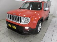 2017 Jeep Renegade 1.6 MJET LTD Free State