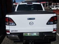 2017 Mazda BT-50 2.2 TDi Hpower SLE Bakkie Double cab Gauteng Alberton_4