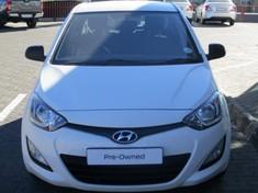 2014 Hyundai i20 1.2 Motion  Gauteng Alberton_1