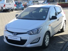 2014 Hyundai i20 1.2 Motion  Gauteng Alberton_2